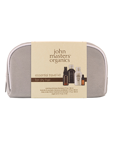JMO Essential Travel Kit Dry Hair