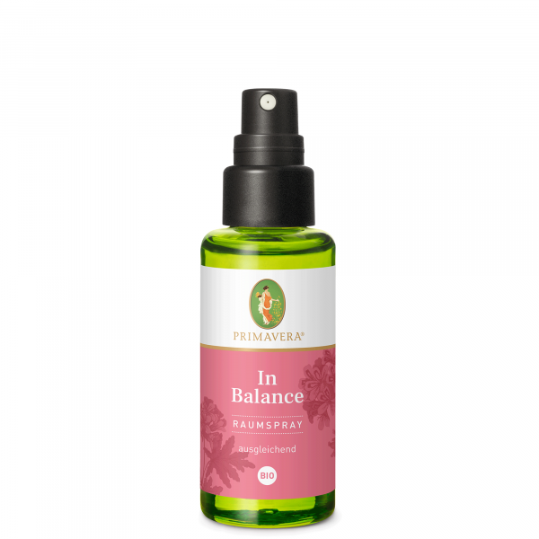 Airspray In Balance, 50 ml
