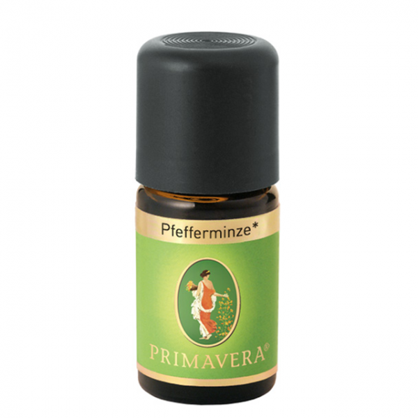 Pfefferminze-bio-5-ml