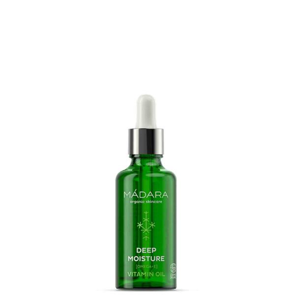 DEEP MOISTURE Vitamin Oil, 50 ml