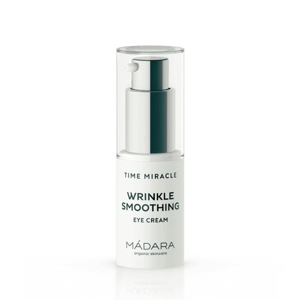 Time Miracle Wrinkle Resist Eye Cream 15ml