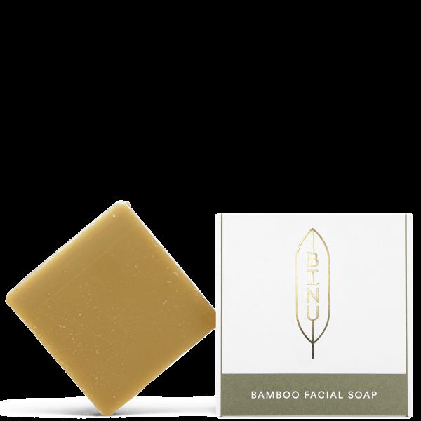 Bamboo-Facial-Soap-100g