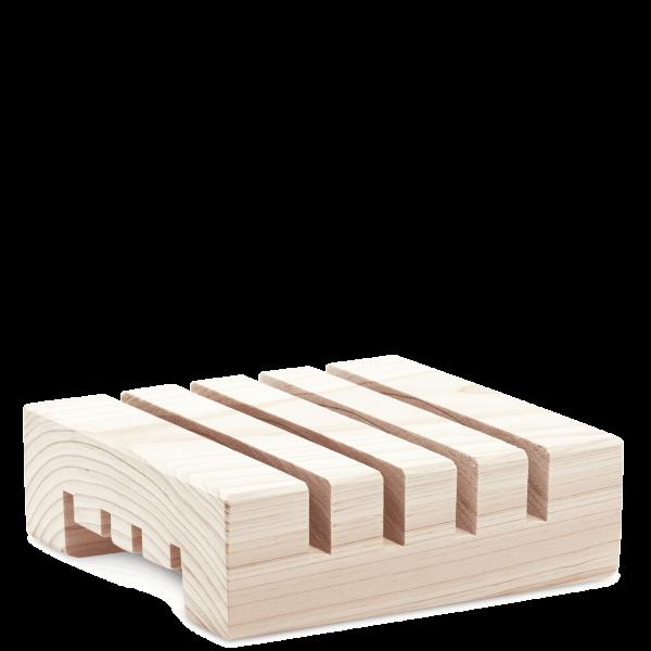 Hinoki-Soap-Dish