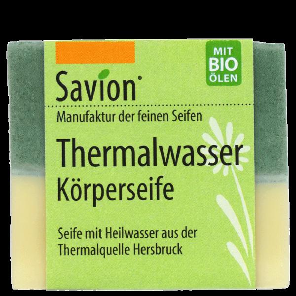 Seife-Thermalwasser-80g