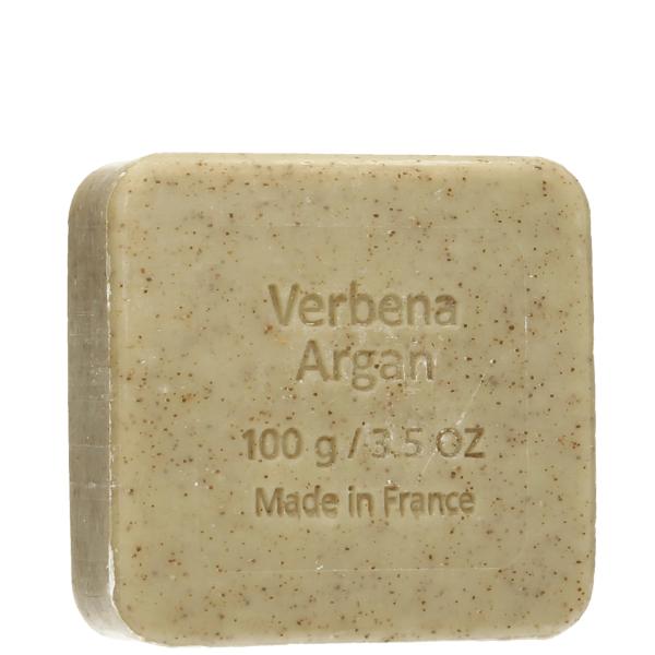 Verbena-Argan-Seife-100-g