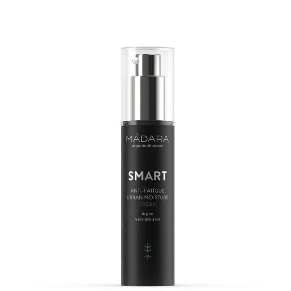 SMART ANTI-FATIGUE URBAN MOISTURE CREAM day 50ml