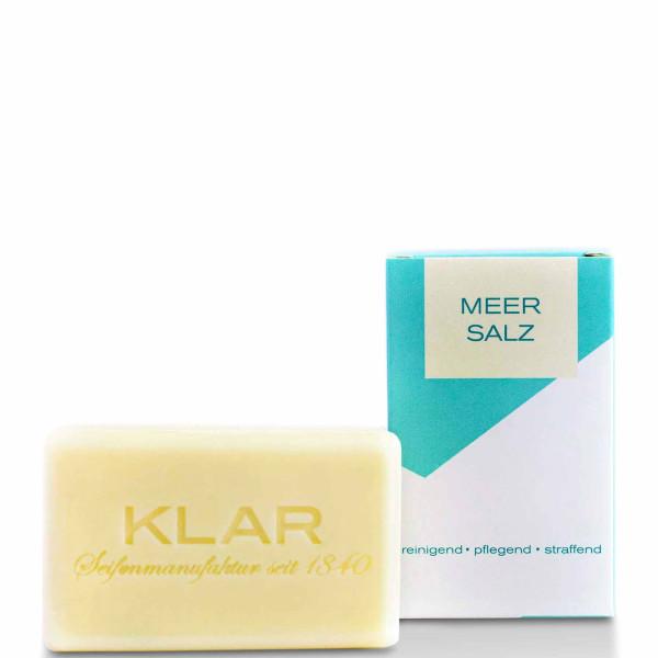 Sea Salt Soap (palm oil free) 100g