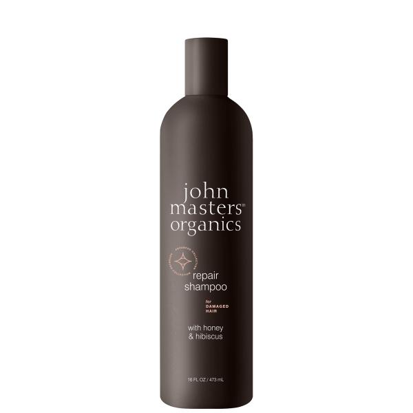 Repair-Shampoo-damaged-Hair-Honey-Hibiscus-FAMILY-473ml