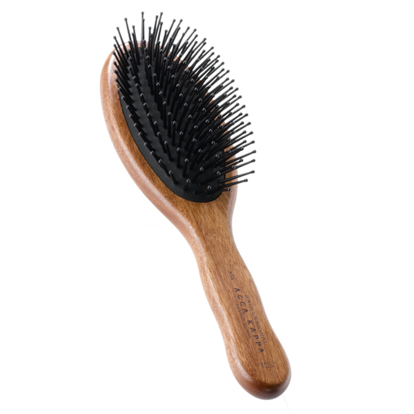 Pneumatic-Bristle-Brush