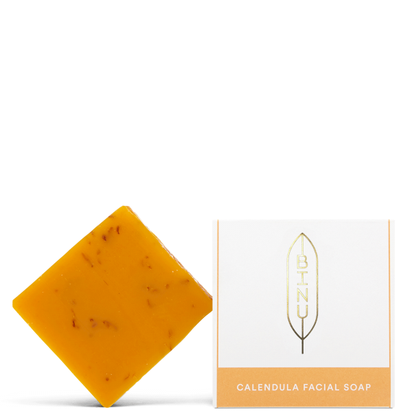 Calendula-Facial-Soap-100g
