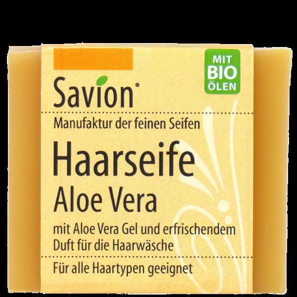Haarseife-Aloe-Vera-85g