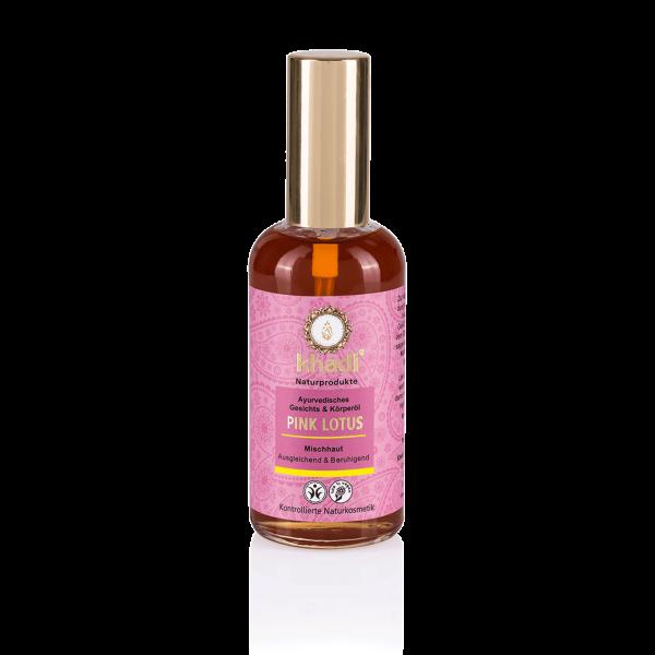 Pink-Lotus-Gesichts-und-Koerperoel-100-ml