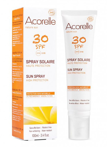 Sun Spray SPF 30, 100 ml