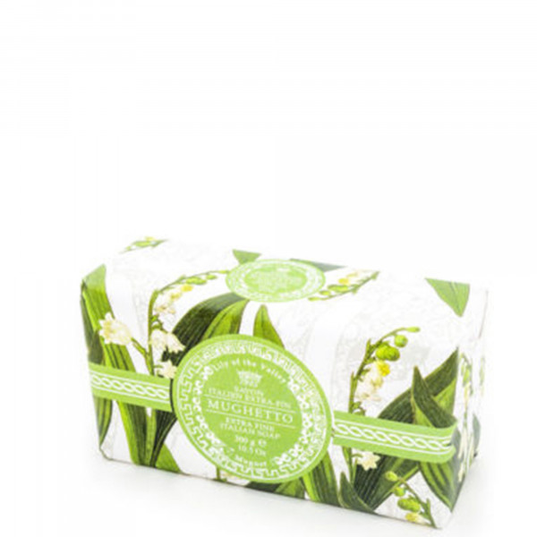 Bath Soap Lilly of the Valley, 300g