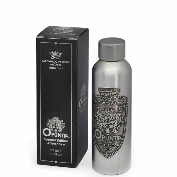 After Shave Balm Opuntia, 125 ml