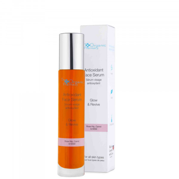 Antioxidant Face Serum 35 ml