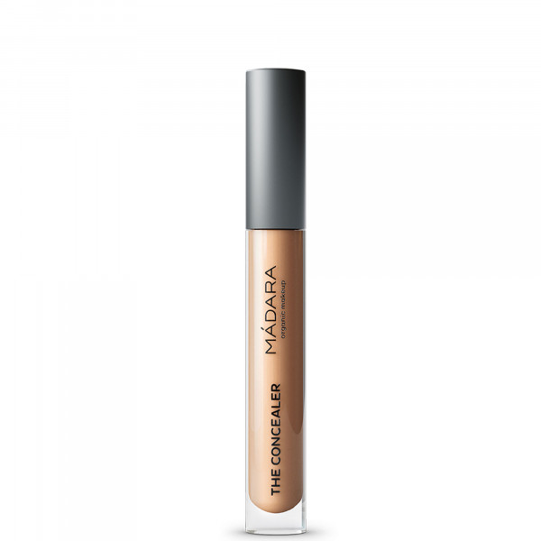 THE CONCEALER, ALMOND