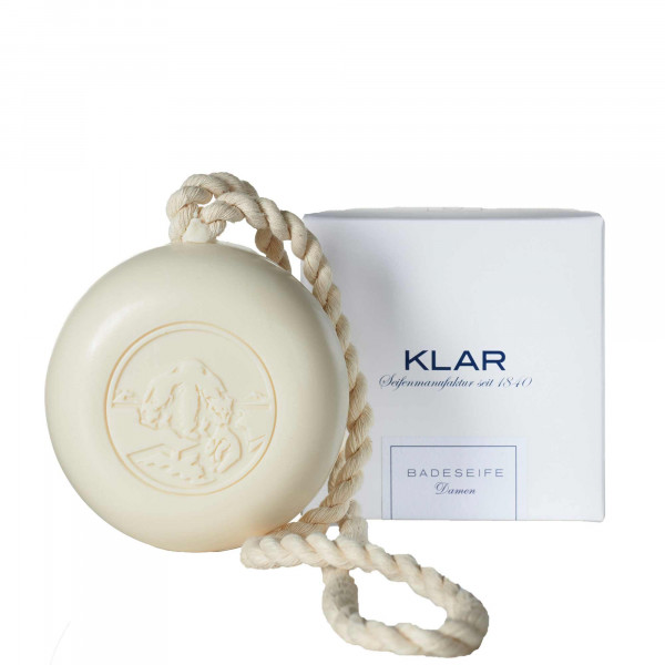 Bath Soap for Ladies with cord (palm oil free) 250g