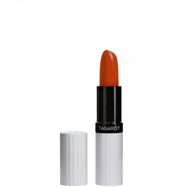 TAGAROT Rouge à lèvres Coquelicot rouge 08