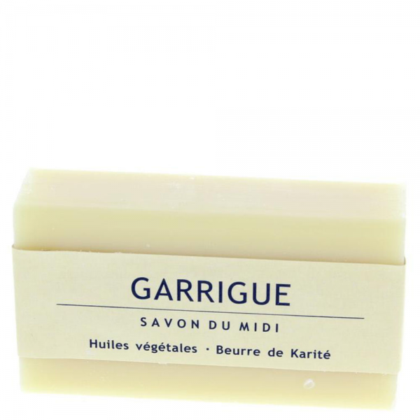 Garrigue-Karite-Seife-100-g