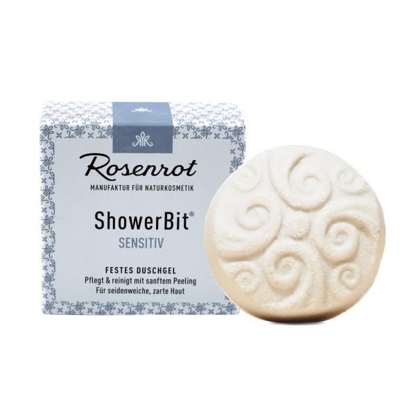 ShowerBit Sensitive 60g