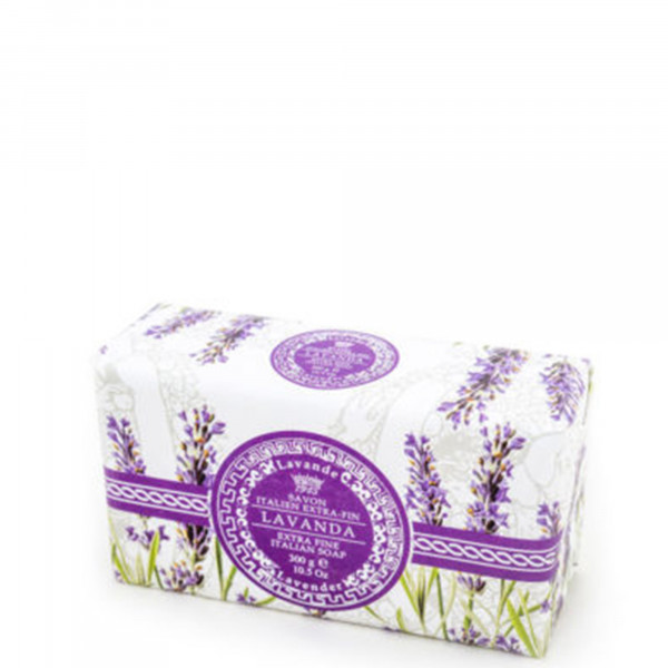 Badeseife Lavendel, 300g