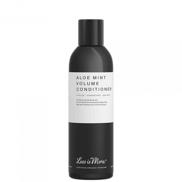 Aloe Mint Volume Conditioner 200ml