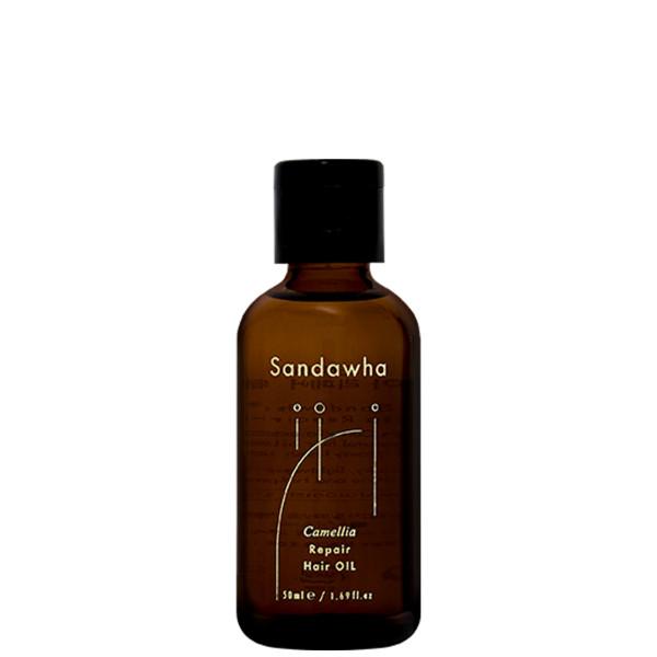 Camellia Repair Hair Oil 50ml