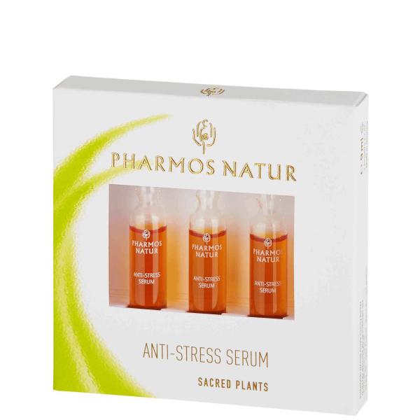 Anti-Stress-Serum-3-Ampullen