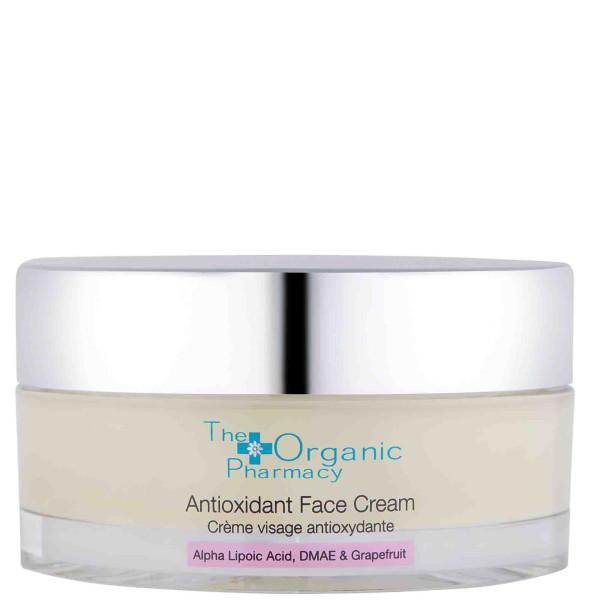 Antioxidant Face Cream 50 ml