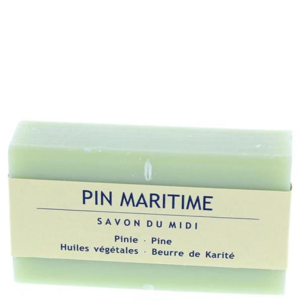 Pinien-Karite-Seife-100-g