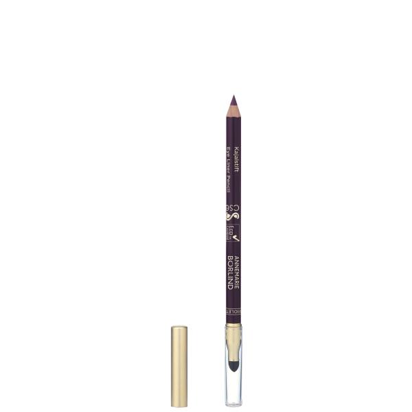 Kajalstift violet black