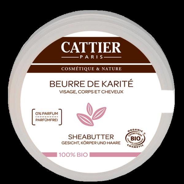 Sheabutter-100g