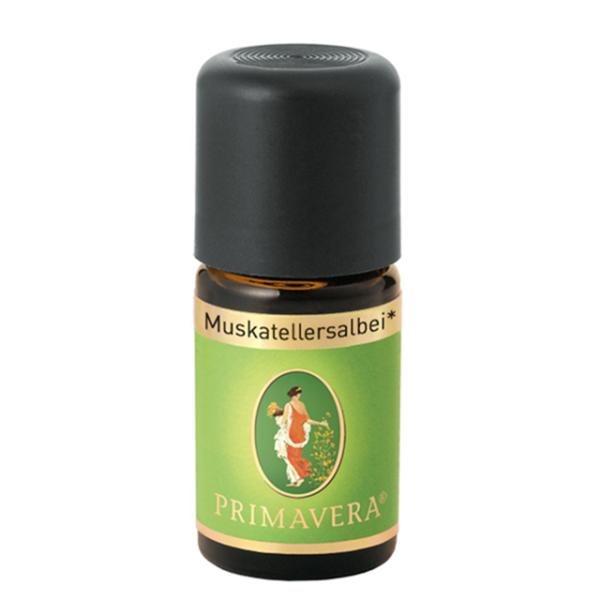 Muskatellersalbei-bio-5-ml