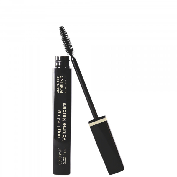 Long Lasting Mascara black