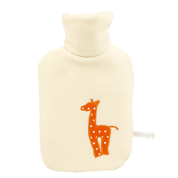 Kinder-Oeko-Waermflasche-Giraffe