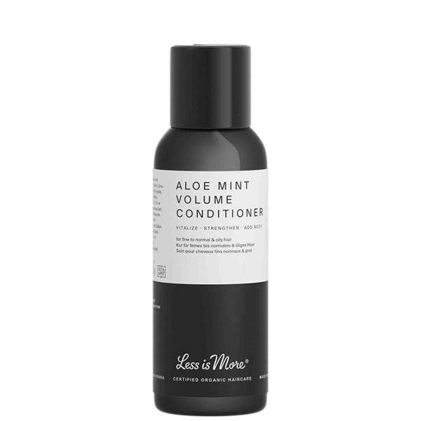 Après-shampooing Volume Aloe Mint 50ml