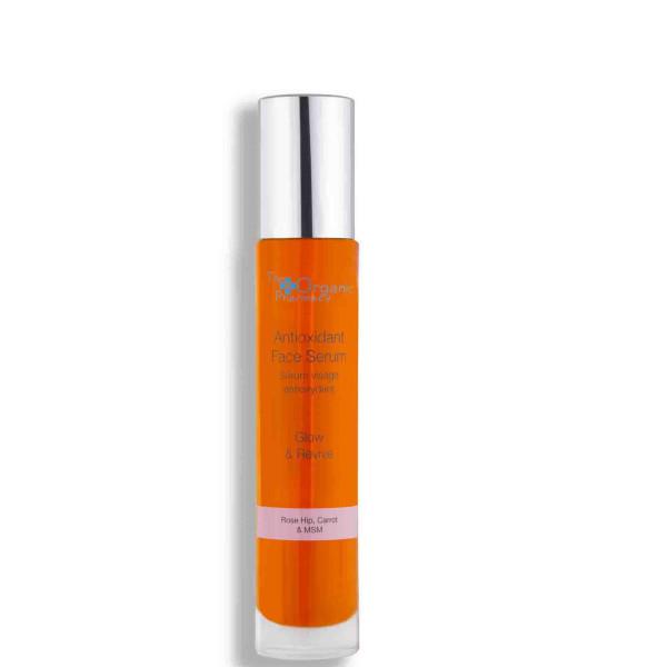 Antioxidant Face Serum 35 ml