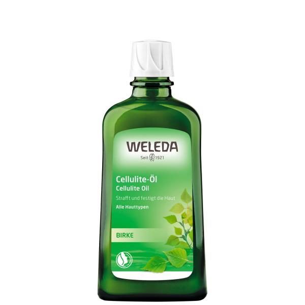 Birken-Cellulite-Öl 200 ml