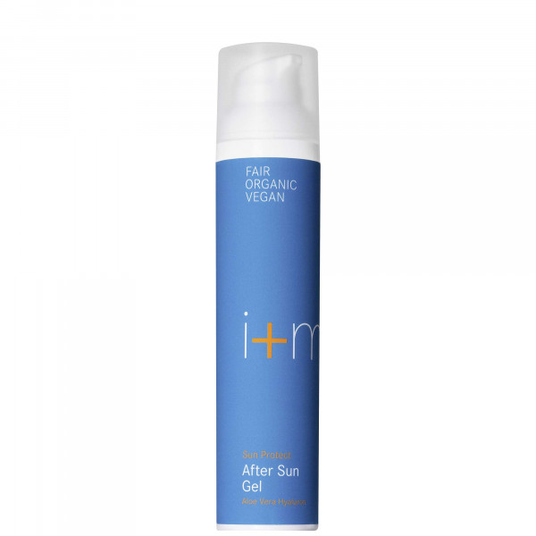 Sun Protect After Sun Gel 100ml