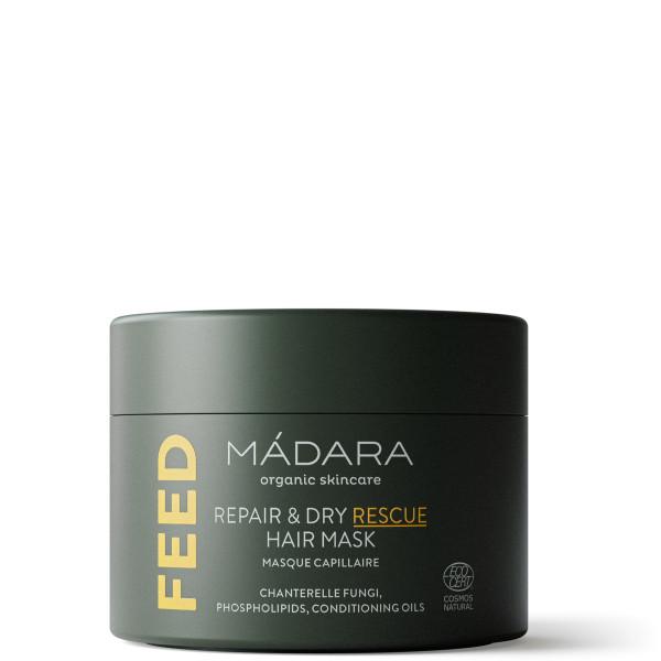 Masque capillaire de sauvetage FEED, 180 ml