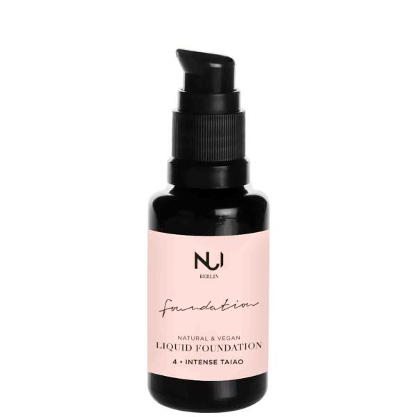 Liquid Foundation 04 INTENSE TAIAO, 30 ml