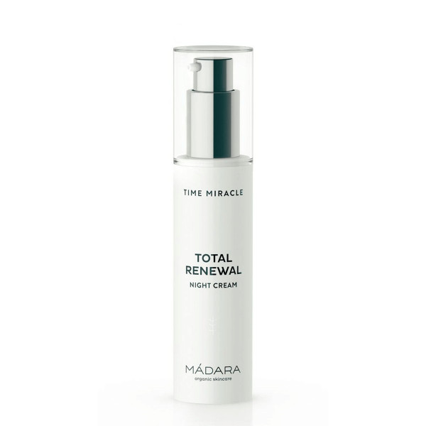 Time Miracle Total Renewal Night cream 50ml