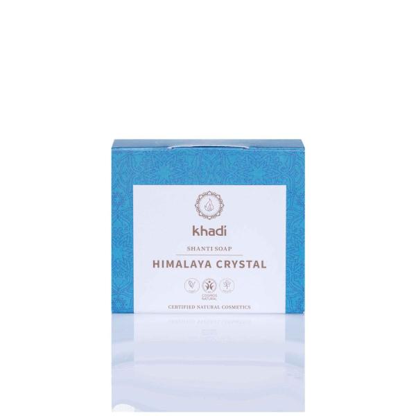 SHANTI SOAP Himalaya Crystal, 100g