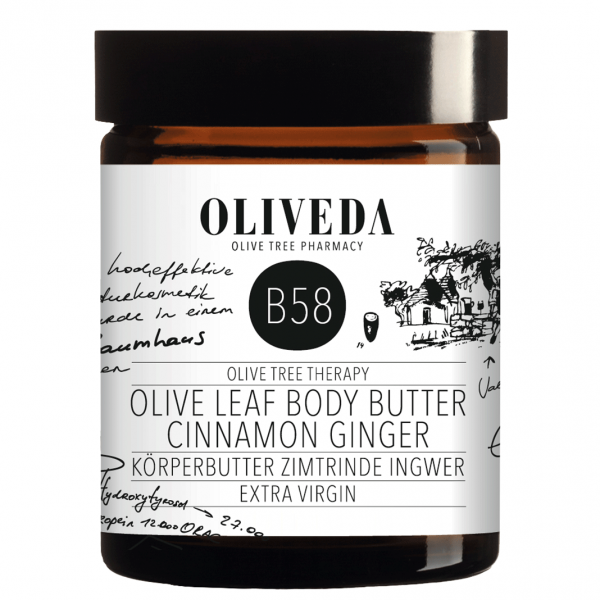 B58-Olive-Leaf-Body-Butter-Cinnamon-Ginger-180ml