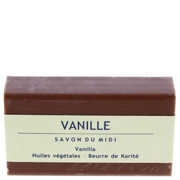 Vanille-Karite-Seife-100-g