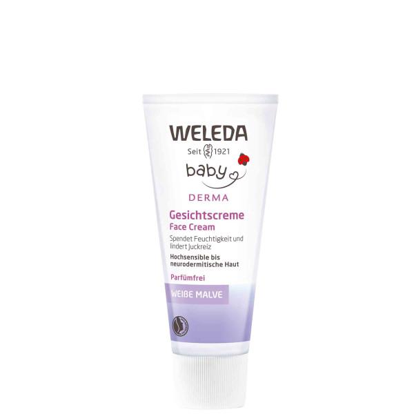 White Mallow Facial Cream 50 ml