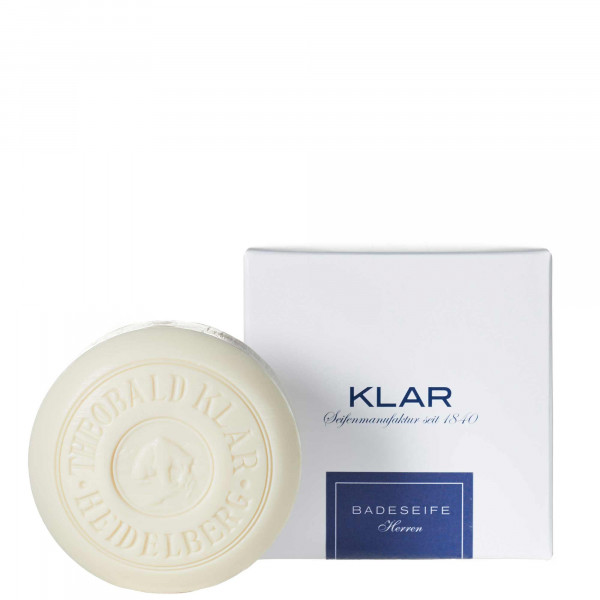Bath Soap Men without Cord (palm oil free) 150g