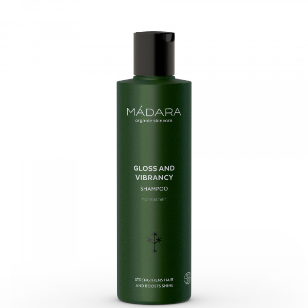 GLOSS & VIBRANCY Shampoo, 250 ml