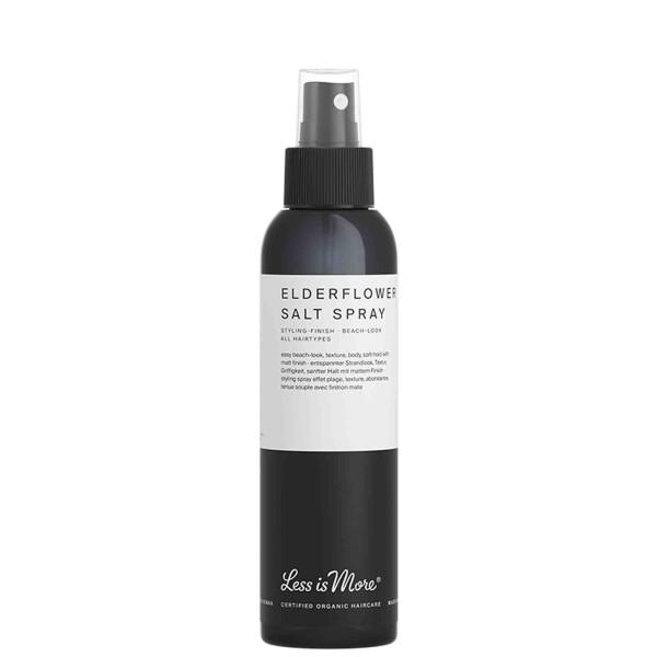 Spray salé à la fleur de sureau 150ml